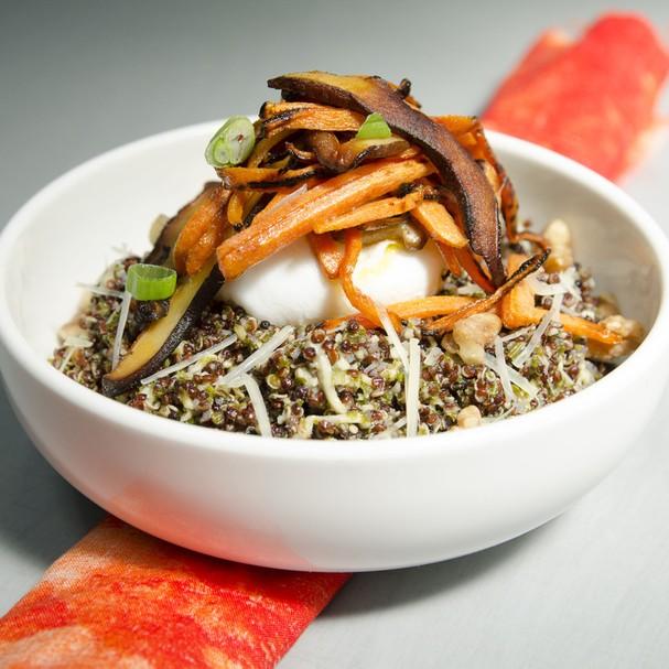 Saladinha do AP Café  (Foto: Instagram/Reprodução)