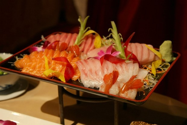Sushi (Foto: Getty Images)