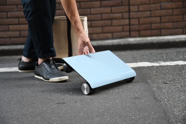Walkcar (Foto: Divulgação)