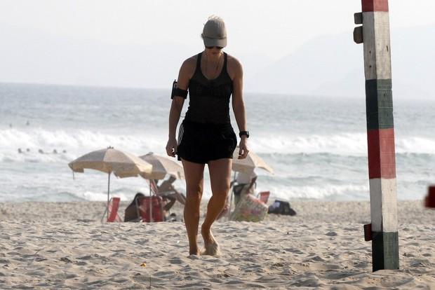 Christine Fernandes (Foto: Marcos Ferreira / FotoRioNews)