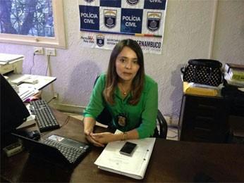 Segundo a delegada Silvana Carla, depoimentos provam que motorista havia consumido bebida alcoólica (Foto: Débora Soares/G1)