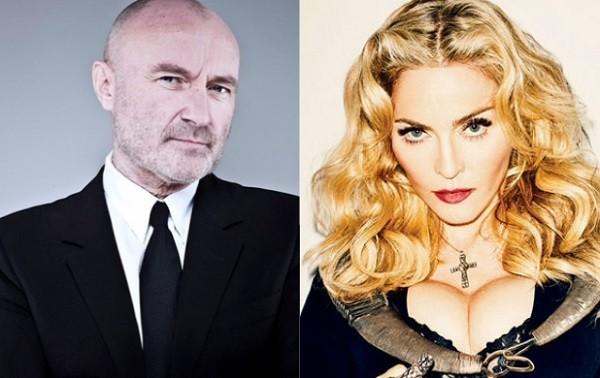 Madonna e Phil Collins caíram de amores pela mesma mansão no Chiado, em Lisboa (Foto: Divulgação)