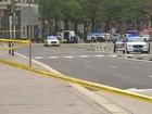 Polícia americana encontra 'pacote suspeito' perto da Casa Branca