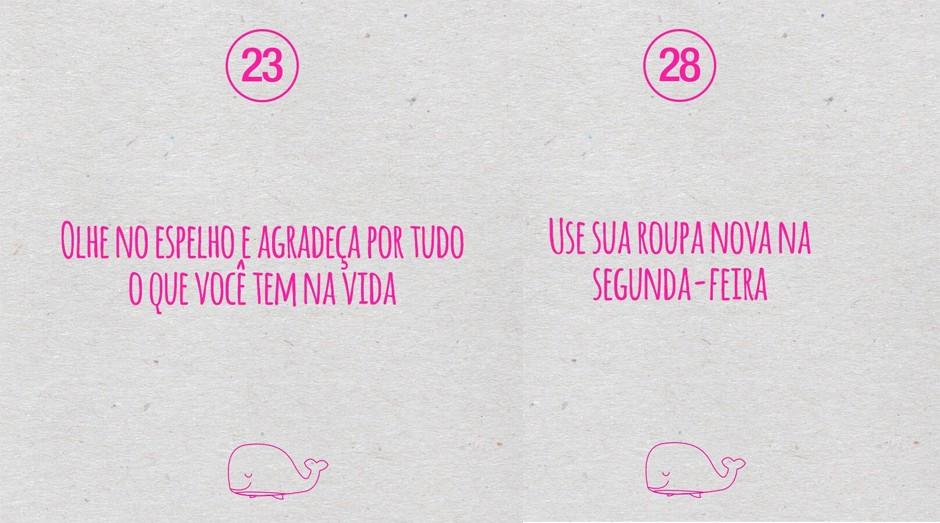 Baleia Rosa: projeto é criado por publicitários  (Foto: Reprodução)