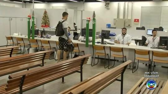 Mais de 400 vagas de emprego estão abertas na região de Bauru