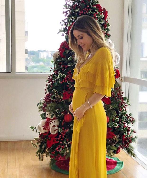 Mica Rocha (Foto: Reprodução Instagram)