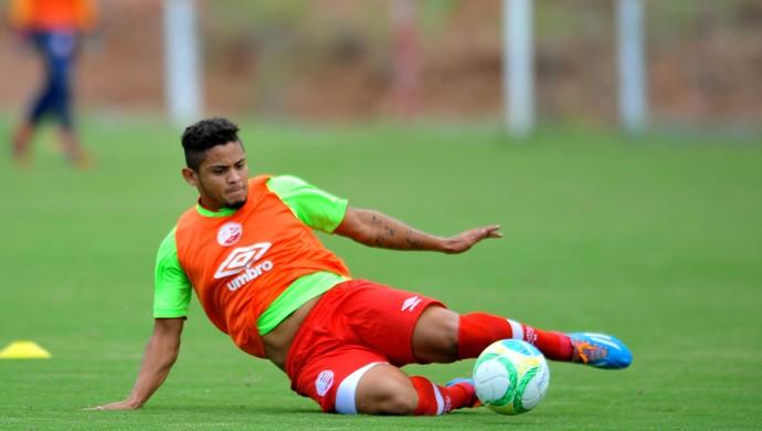 Roberto Náutico (Foto: Aldo Carneiro / Pernambuco Press)