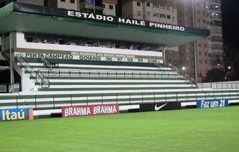 Goiás e Aparecidense duelam nesta quarta e reeditam a decisão de 2015