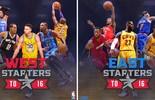 All-Star Game: veja a programação dos três dias de eventos (Reprodução / Instagram)