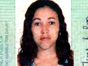 Eliane Cristina Maciel Martins, de 29 anos, morreu depois de esperar ambulância por duas horas (Foto: Reprodução EPTV)