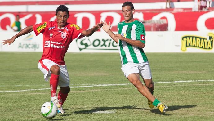 Rafael, Sergipe (Foto: Gleyson Prado)