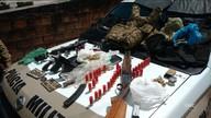 Um morre e dois são presos em operação da PM em Florianópolis