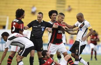 Após vitória, Guerrero comenta provocação de Rodrigo: ''Não caí''