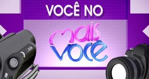 Participe (Mais Você / TV Globo)