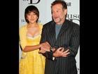 Filha de Robin Williams retorna ao Twitter após assédio online