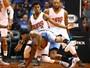 Nuggets contam com um reserva de mãos quentes para vencer os Suns