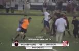 Agressão a árbitros de futebol na Argentina leva categoria a optar por greve