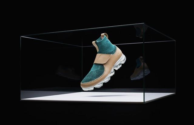 NikeLab Air Max 97 x Marc Newson (Foto: Reprodução)