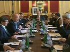 Assad não deve ter papel no futuro governo sírio, diz grupo diplomático