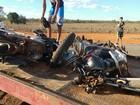 Tocantins tem mais um final de semana violento nas rodovias