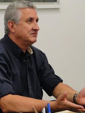 eduardo maluf (Foto: Marcos Antônio Astoni/Globoesporte.com)