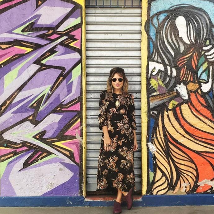 Paula Magalhães (Foto: Divulgação)