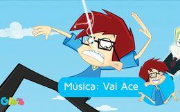 Música: Vai Ace