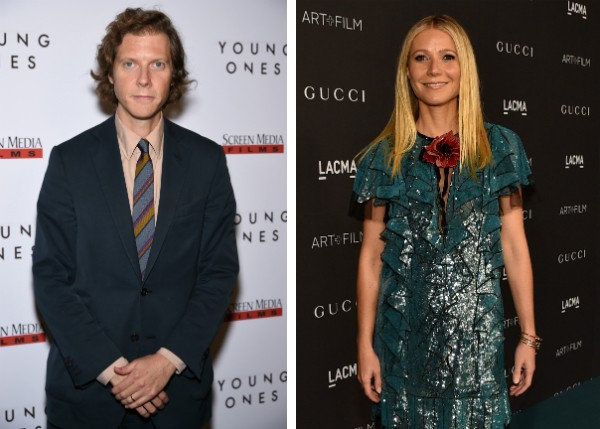 Jack Paltrow e sua irmã, Gwyneth Paltrow (Foto: Getty Images)