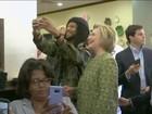 Hillary amplia vantagem sobre Trump nos Estados Unidos, diz pesquisa