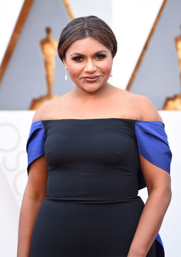 Oscar 2016 - Mindy Kaling (Foto: Getty Images)