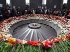 Armênia lembra 100 anos das mortes de 1,5 milhão pelo Império Otomano