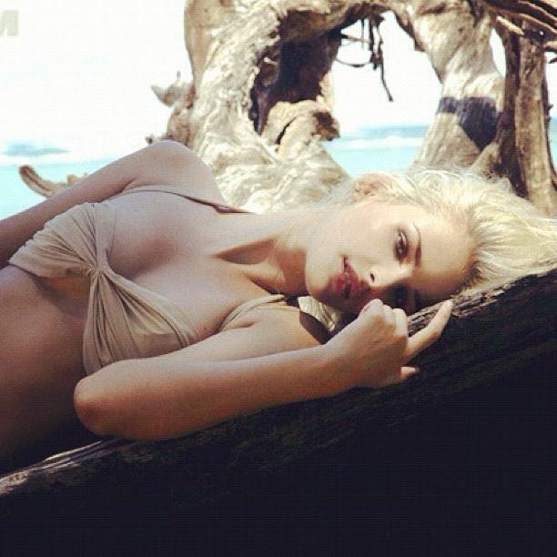 Yasmin Brunet (Foto: Reprodução/Instagram)