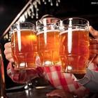 Dia da Cerveja é comemorado em mais de 50 países (Roman Seliutin/Shutterstock)