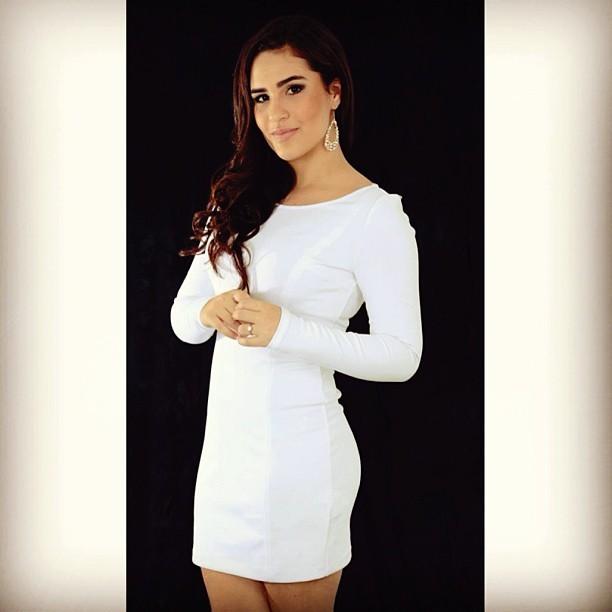 Livian Aragão (Foto: Instagram / Reprodução)
