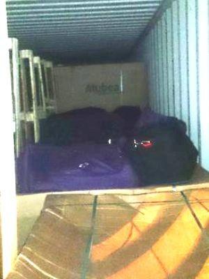 Drogas estavam dentro de malas (Foto: Divulgação / Polícia Federal)