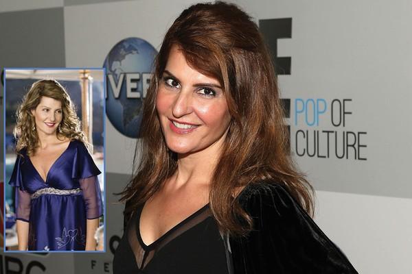 Nia Vardalos (Foto: Getty Images / Reprodução)