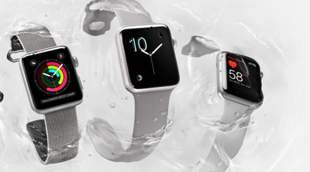 Novo Apple Watch (Foto: Divulgação)