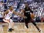 Raptors forçam prorrogação com cesta incrível, mas acabam batidos pelo Heat