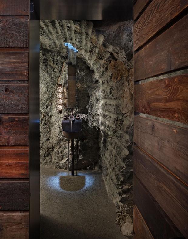 Architect: Tom Kundig (Foto: OK/Divulgação)