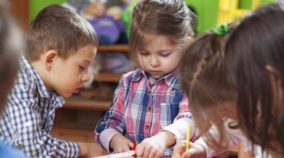 crianças; escola; educação; idiomas (Foto: ThinkStock)
