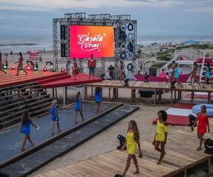 Garota Verão (Foto: Jefferson Bernardes/Agência Preview, Divulgação)