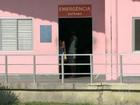 MP vistoria Hospital da PM no Rio e imagens mostram precariedade