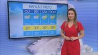 Confira a previsão do tempo para esta quinta-feira (22) em Ribeirão Preto