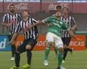 Palmeiras adota atenção especial com Arouca e Robinho em primeiros jogos
