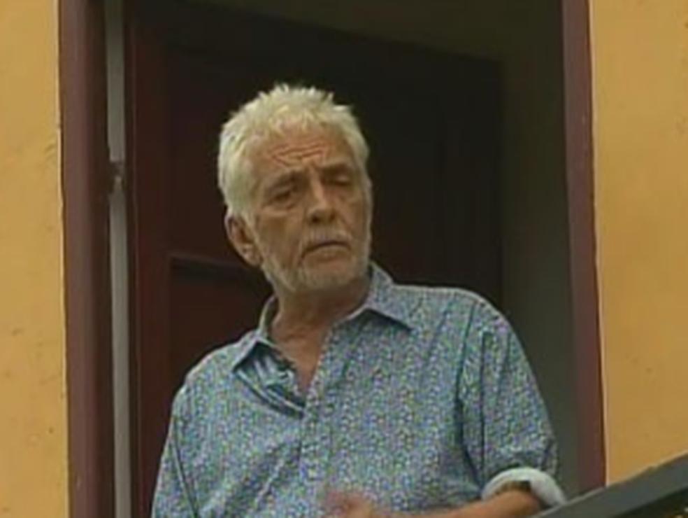 Carlos Fernando foi um dos responsáveis pela modernização do frevo (Foto: Reprodução/ TV Globo)