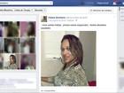 Presa por tráfico de drogas no RN tem fotos atualizadas em rede social