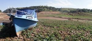 TCU decide apurar se órgãos federais têm responsabilidade na crise da água