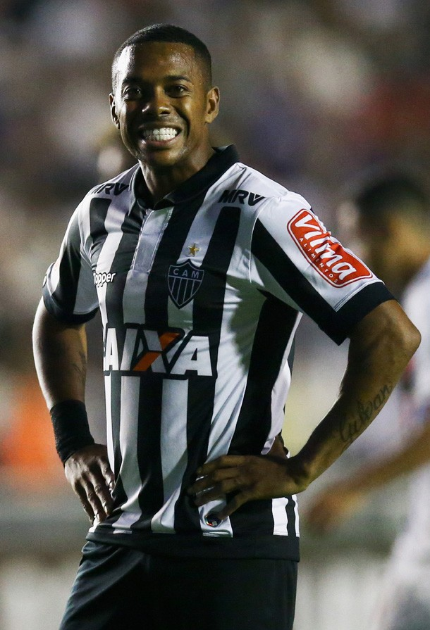 Robinho (Foto: Getty Images)