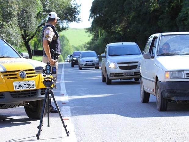Operação Corpus Cristi vai até o domingo (2) (Foto: Christyam de Lima/Jornal Agora)