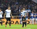Sem Gabigol, Inter cai para Sampdoria e aumenta pressão em Frank De Boer